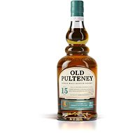 Old Pulteney 15y 0,7l 46% - Whisky