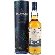 Talisker 15y 2002 0,7l 57,3% L.E. / Rok lahvování 2019 - Whisky