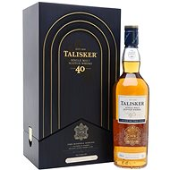 Talisker 40y 1978 0.7l 50% / Bottled 2018 - Whisky