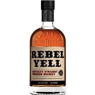 Rebel Yell 0,7l 40% - Whiskey