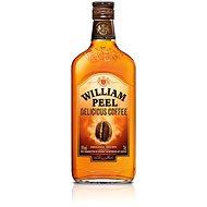 William Peel Delicious Coffee 0,7l 35% - Whisky