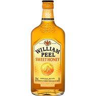 William Peel Sweet Honey 0,7l 35% - Whisky