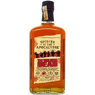 The Walking Dead 0,75l 47% - Whiskey