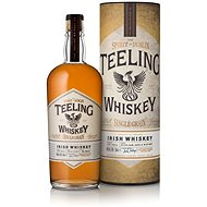 Teeling Single Grain 0,7l 46% tuba - Whiskey