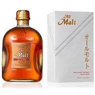 Nikka All Malt whisky 0,7l - Whisky