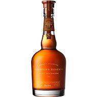 Woodford Reserve  Master American Oak 0,75l 45,2% - Whiskey