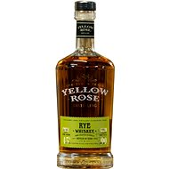 Yellow Rose Rye 0,7l 45% - Whiskey