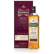 Bushmills Port Cask 0,7l 40% - Whiskey