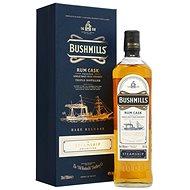 Bushmills Rum Cask Steamship 0,7l 40% - Whiskey