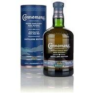 Connemara Distillers Edition 0,7l 43% - Whiskey