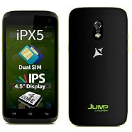 Allview E2 Jump Black Dual SIM - Mobilní telefon