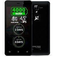Allview P5 Energy Black Dual SIM - Mobilní telefon
