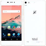 Allview X2 SOUL Pro White Dual SIM - Mobilní telefon