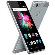 Allview X3 SOUL mini Grey - Mobilní telefon