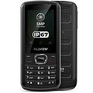 Allview M9 Jump Black - Mobilní telefon