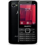 Allview H3 Join Black - Mobilní telefon