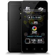 Allview P4 PRO Black - Mobilní telefon