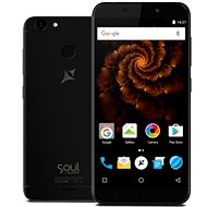 Allview X4 Soul Mini Black - Mobilní telefon