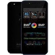 Allview X4 Soul Mini S Black - Mobilní telefon