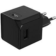 PowerCube USBcube Original 4xUSB-A Black
