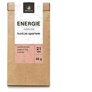 Allnature Energie Bylinný čaj 50 g - Čaj