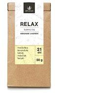 Allnature Relax Bylinný čaj 50 g - Čaj