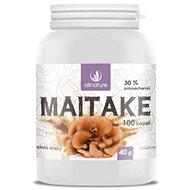 Allnature Maitake kapsle 100 kps. - Doplněk stravy