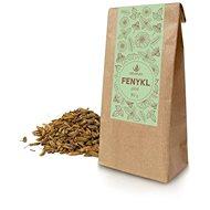 Allnature Čaj Fenykl plod 80 g - Kojící čaj