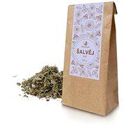 Allnature Čaj Šalvěj 50 g - Čaj