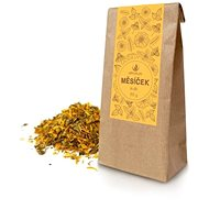 Allnature Čaj Měsíčkový květ 50 g - Čaj