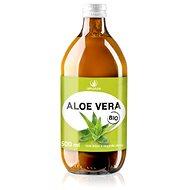 Allnature Aloe Vera ORGANIC 500ml - Aloe Vera