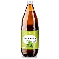 Allnature Aloe Vera Organic 1000ml - Aloe Vera