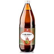 Allnature Aloe Ferox Premium 1000 ml - Aloe vera