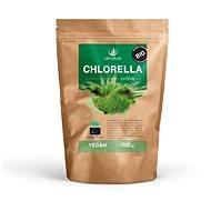Allnature Chlorella prášek BIO 100 g - Doplněk stravy
