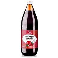 Allnature Premium Granátové jablko BIO 1000 ml - Doplněk stravy
