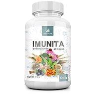 Allnature Imunita bylinný extrakt 60 cps. - Bylinný extrakt