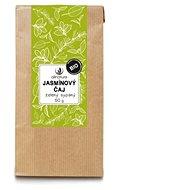 Allnature Jasmínový čaj zelený sypaný BIO 50 g - Čaj