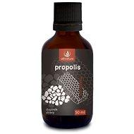 Allnature Propolis bylinné kapky 50 ml - Bylinné kapky