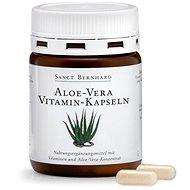 Sanct Bernhard Aloe vera tablety 100 tbl