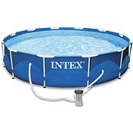 Intex 28212 set 3.66x0.76m - Bazén