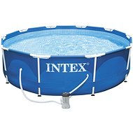 Intex 28202 set 3.05x0.76m - Bazén