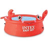 Intex 26100 Krab 1.83x0.51m - Bazén