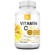 Allnature Vitamín C 1000 mg 60 kapslí - Vitamín C