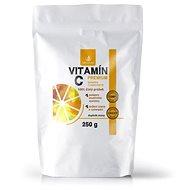 Allnature Vitamín C prášek Premium 250 g - Doplněk stravy