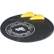 Alpina 99360 krájecí set na sýr 3ks - Sada