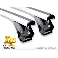 LaPrealpina roof rack for Ford Focus II Kombi production year 2005-2011 - Roof Racks
