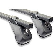 LaPrealpina roof rack for Mercedes CLS year of manufacture 2004- - Roof Racks