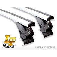 LaPrealpina L1053.3/10901 střešní nosič pro Nissan Almera 3-dveřový rok výroby 2001- - Střešní nosiče