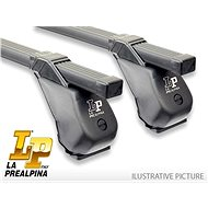LaPrealpina roof rack for Suzuki Swift 3/5 door production year 2005-2010