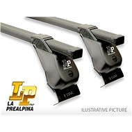 LaPrealpina Roof Rack for Toyota Hi-Lux, 4-Door Production Year 2016- - Roof Rack